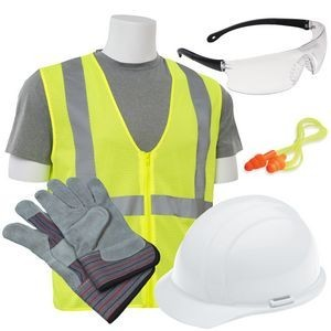 Click to Shop Safety Gear!