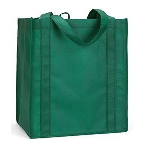 Liberty Bags Reusable Shopping Bag