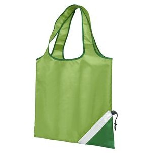 Gemline Latitiudes Foldaway Shopper Tote