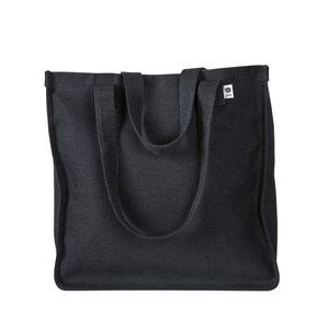 Econscious - Big Accessories 6.8 oz. Hemp Market Tote