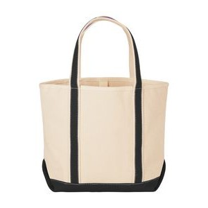 Medium Sailing / Boat Tote Bag