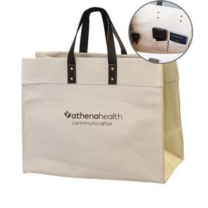 The Montauk Tote