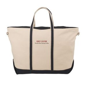 X-Large Sailing / Boat Tote Bag