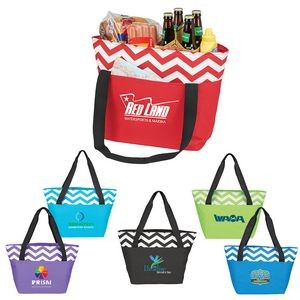 Summit Cooler Tote Bag