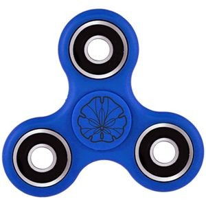 Cyclone Spinners - Blue